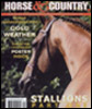 Horse & Country - Editors Choice Award 2003